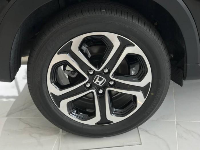 HONDA HRV G 2019 màu ĐEN/BẠC/ TRẮNG.Chỉ Góp trọn gói 250tr.đ nhận xe SUV Nhập nguyên chiếc