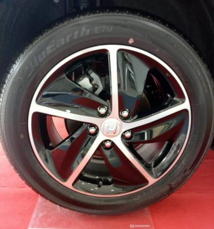 Giá xe Ôtô Honda HRV L 2019 đủ màu giao ngay giá và chương trình tốt nhất 3
