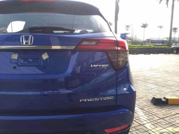 Giá xe Ôtô Honda HRV L 2019 đủ màu giao ngay giá và chương trình tốt nhất 7