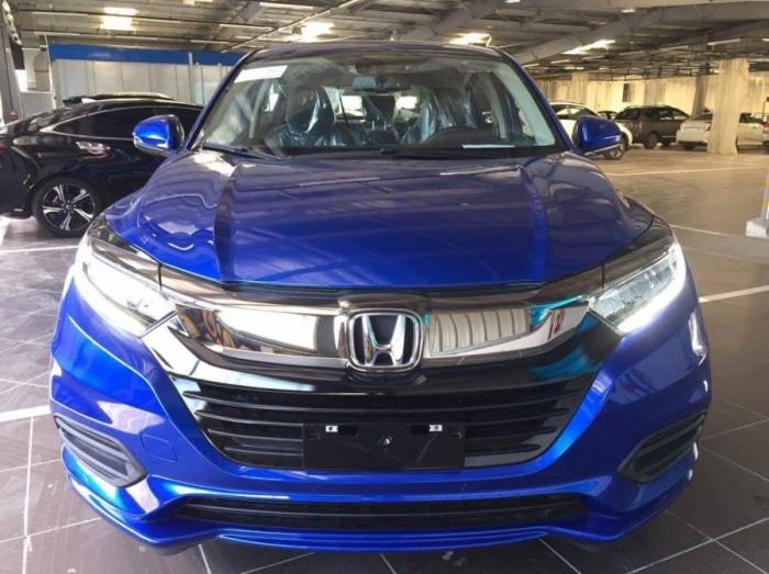 Giá xe Ôtô Honda HRV L 2019 đủ màu giao ngay giá và chương trình tốt nhất 9