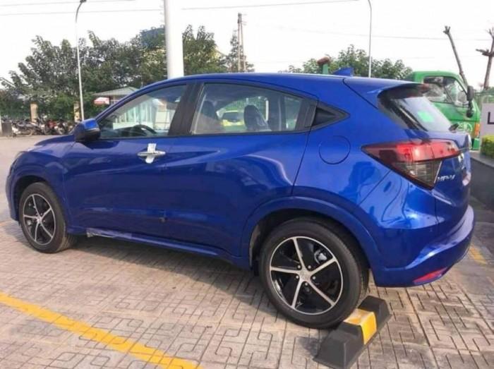 Giá xe Ôtô Honda HRV L 2019 đủ màu giao ngay giá và chương trình tốt nhất 4