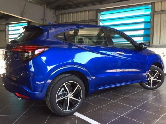 Giá xe Ôtô Honda HRV L 2019 đủ màu giao ngay giá và chương trình tốt nhất 14