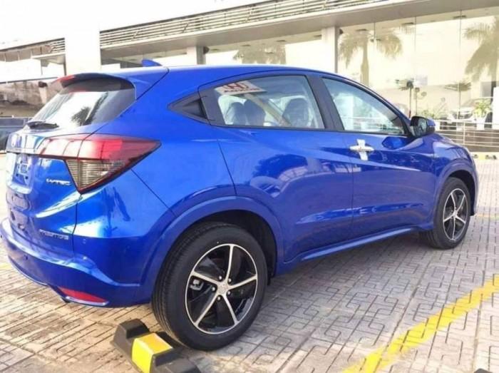 Giá xe Ôtô Honda HRV L 2019 đủ màu giao ngay giá và chương trình tốt nhất 6