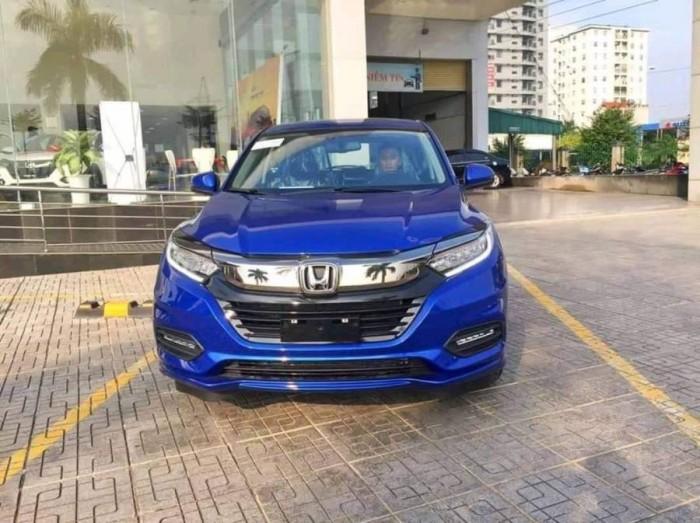 Giá xe Ôtô Honda HRV L 2019 đủ màu giao ngay giá và chương trình tốt nhất 2