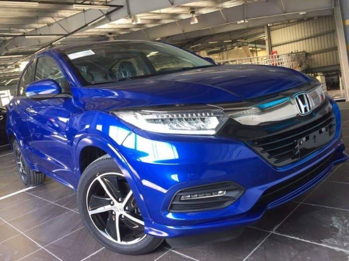 Giá xe Ôtô Honda HRV L 2019 đủ màu giao ngay giá và chương trình tốt nhất 16