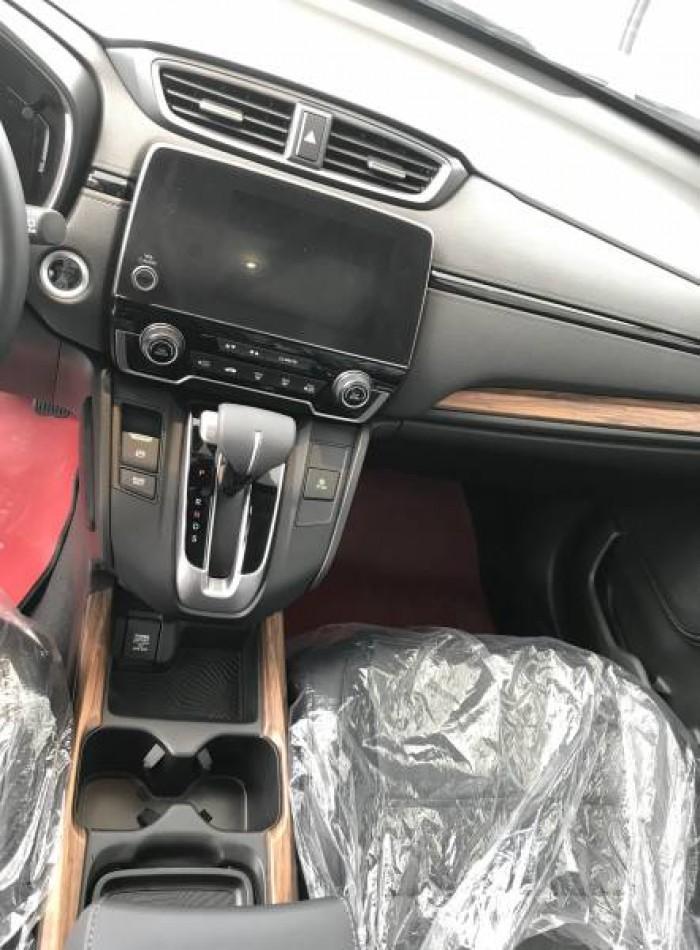 Giá xe Ôtô HONDA CRV-L 2019  Bản cao cấp đủ màu giao xe ngay