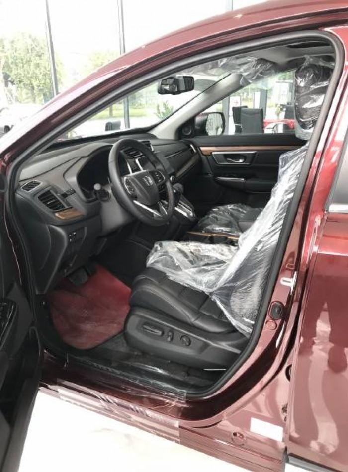 Giá xe Ôtô  Honda CRV-G 1.5 2019 đủ màu giao ngay