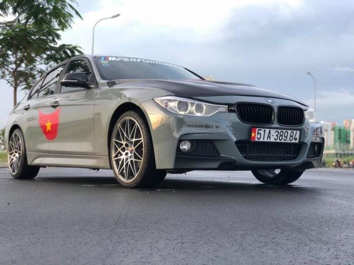 Bán xe BMW 320i F30
