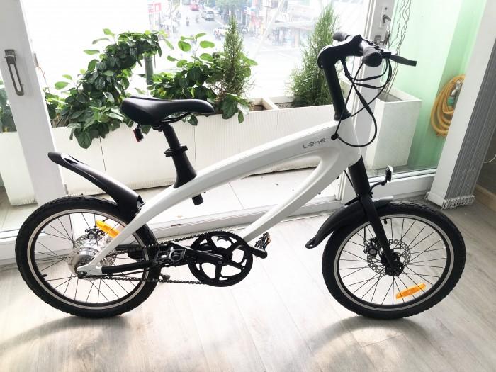 Xe đạp điện LEHE S1