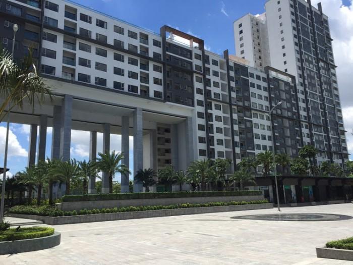 Bán căn góc 2PN 75m2 chung cư cao cấp New City Thủ Thiêm Quận 2, TPHCM – Giá 4.2 tỷ