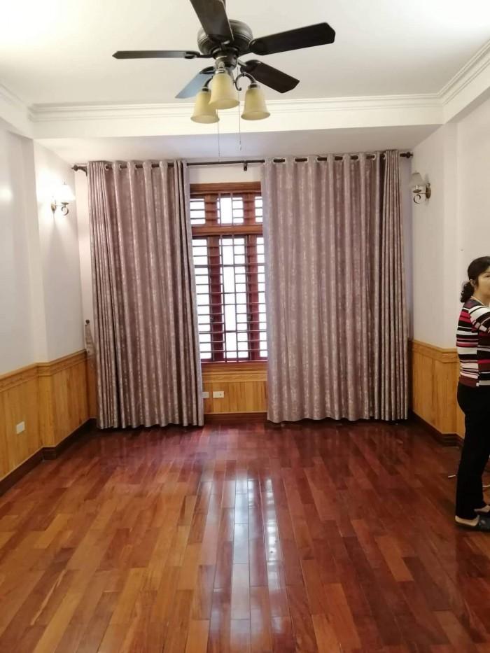 Bán nhà riêng tại Đường Hoàng Ngân - Quận Thanh Xuân - Hà Nội