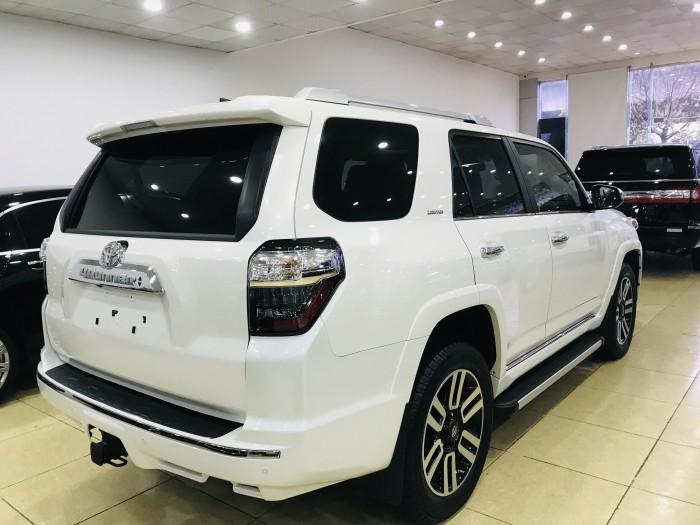 Bán Toyota 4Runer Limited 4.0 , nhập mỹ 2019, mới 100%, xe giao ngay.