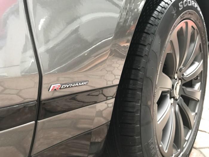 Bán xe LandRover Range Rover Velar P250 se R-Dynamic sản xuất 2018, màu xám, nhập khẩu 30