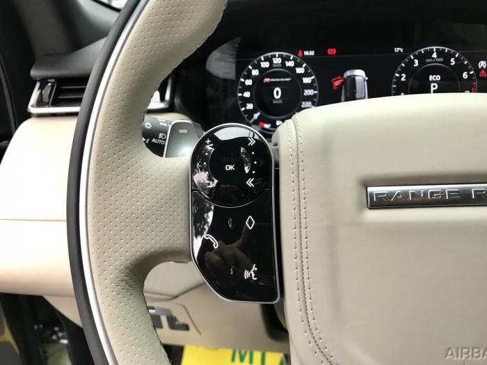 Bán xe LandRover Range Rover Velar P250 se R-Dynamic sản xuất 2018, màu xám, nhập khẩu 23