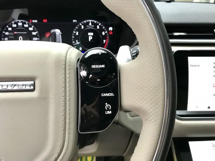 Bán xe LandRover Range Rover Velar P250 se R-Dynamic sản xuất 2018, màu xám, nhập khẩu 21