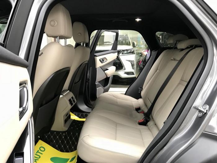 Bán xe LandRover Range Rover Velar P250 se R-Dynamic sản xuất 2018, màu xám, nhập khẩu 25