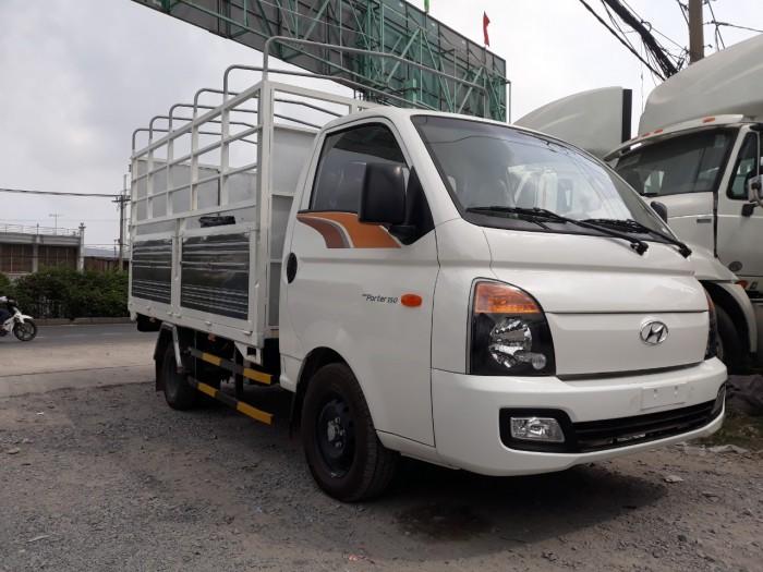Tặng từ 1 vàng 9999 khi mua xe tải Hyundai 1 tấn 5 3