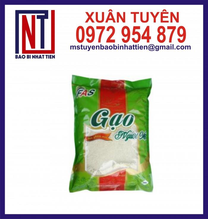 Bao bì gạo ghép màng phức hợp 1kg, 2kg, 5kg29
