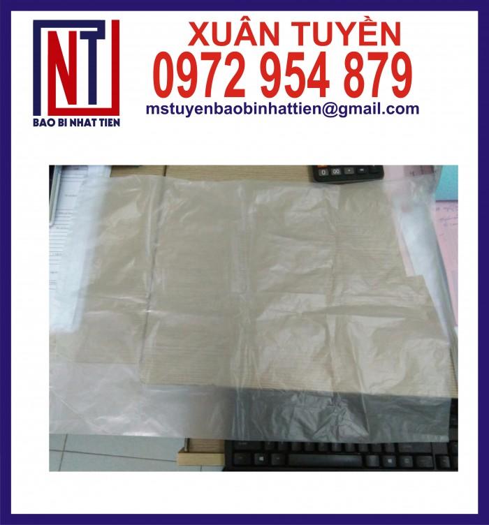 Sản xuất túi PE khổ nhỏ, khổ lớn11