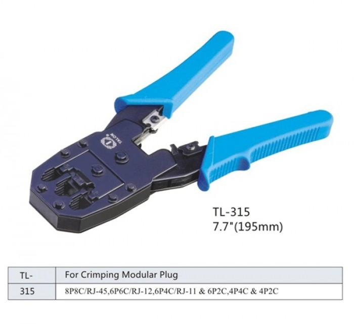 Kìm bấm mạng Talon 315 Bấm RJ11- RJ 12- RJ450