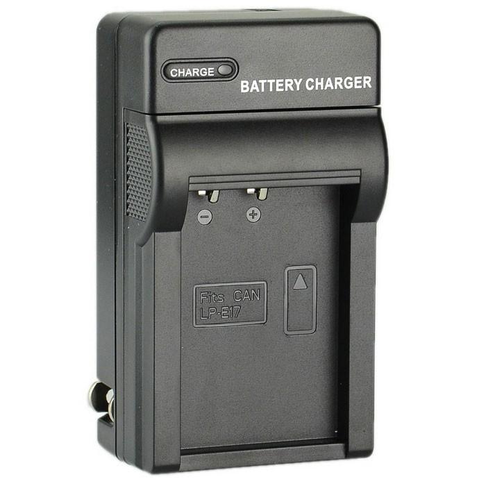 Sạc pin máy ảnh LP E17 Battery Charger