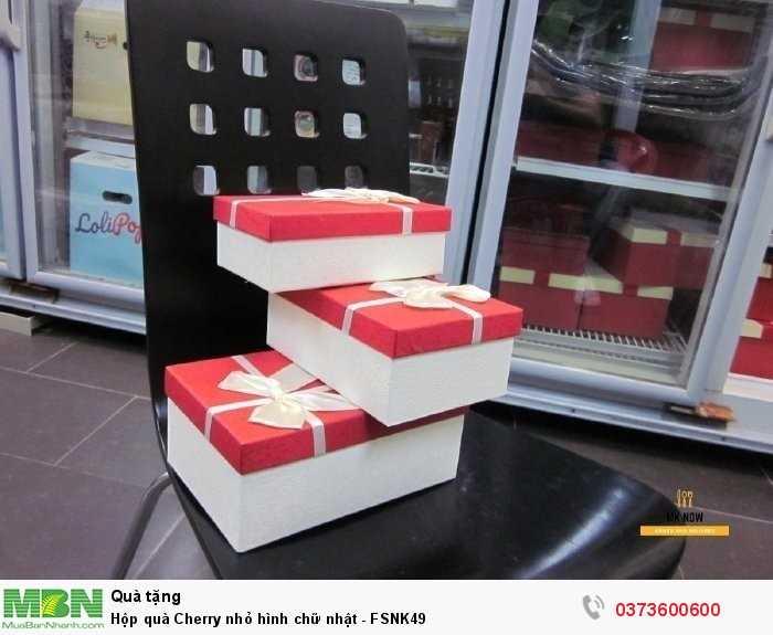 Ứng với 3 size là 3 mức giá khác nhau phù hợp từng sức mua của khách hàng2