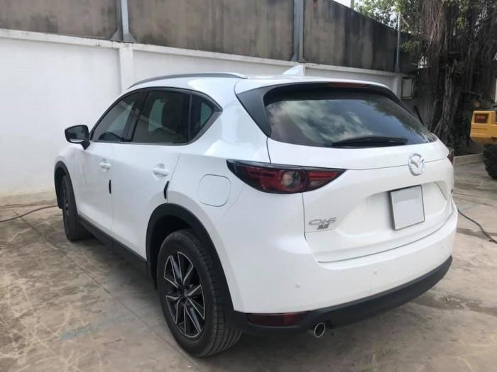 Xe Mazda CX 5 2.5 đời 2018 mới keng