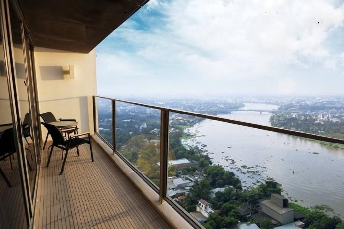 30tr giữ chỗ chọn căn - không mua hoàn tiền- Khu căn hộ biệt lập sông Sài Gòn
