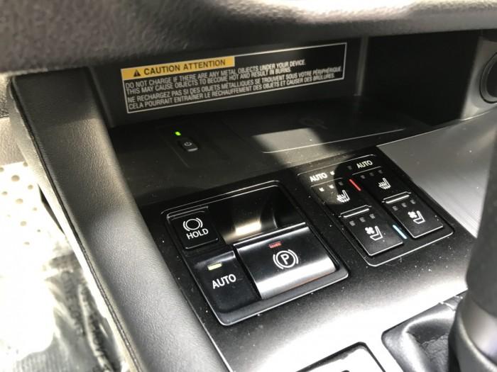 Bán ô tô Lexus RX 350 Fsport 2016, màu trắng, xe nhập Mỹ 19