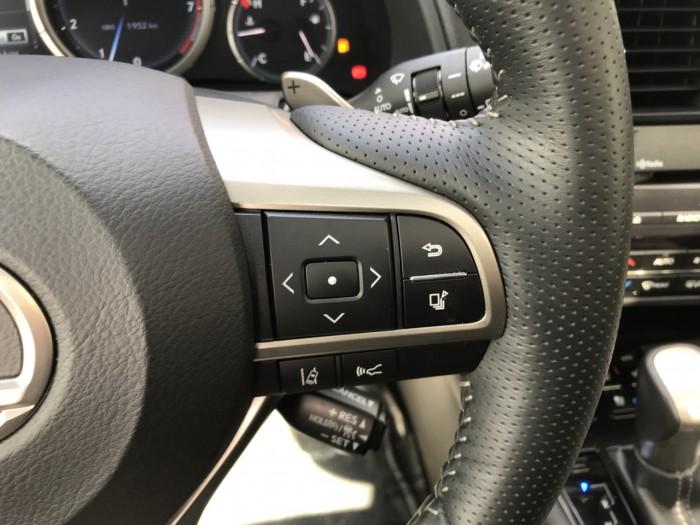 Bán ô tô Lexus RX 350 Fsport 2016, màu trắng, xe nhập Mỹ 8