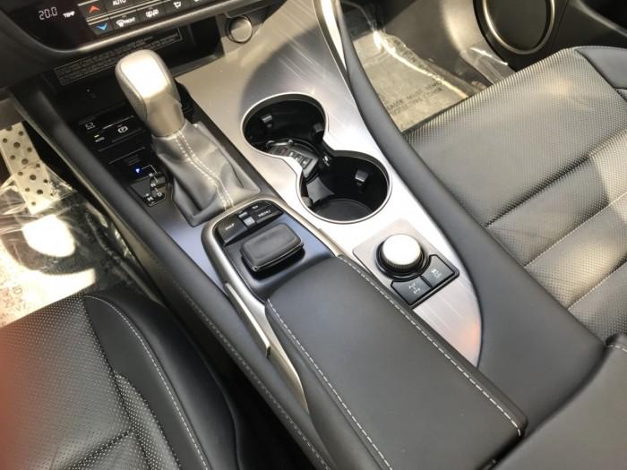Bán ô tô Lexus RX 350 Fsport 2016, màu trắng, xe nhập Mỹ 18