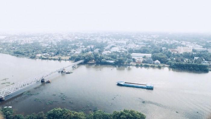 Quận 12 – cầu Phú Long - Cơ hội cuối cùng để sở hữu CH cao cấp với giá gốc CĐT