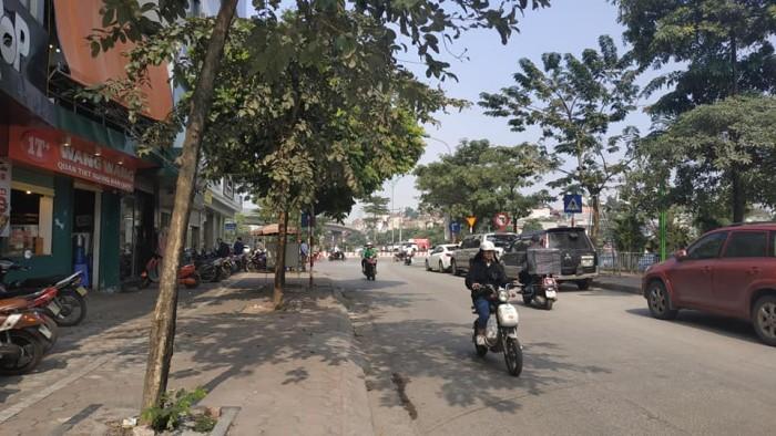 Mặt phố 85m Kim Giang kinh doanh, hà hàng, khách sạn, VP, phòng khám