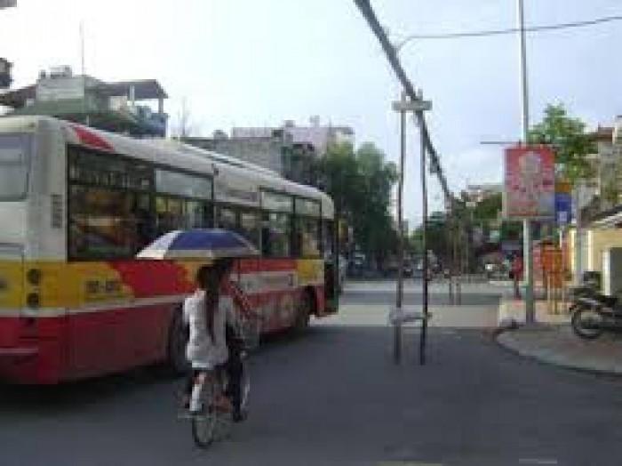 Chính chủ bán 107m đất đường 13m tại 31ha Trâu Quỳ