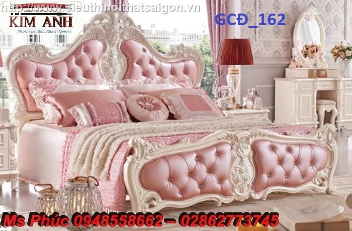 giường ngủ cổ điển giá rẻ tphcm4
