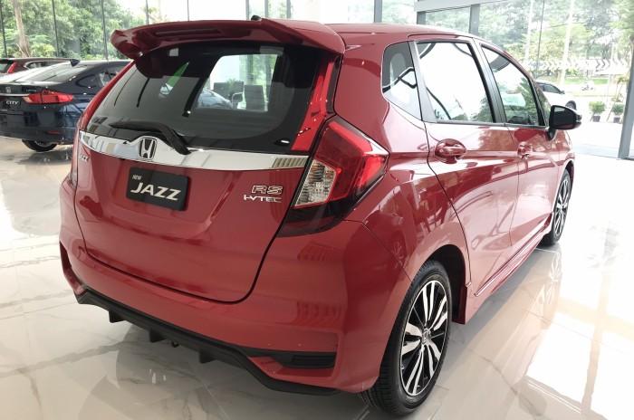 Honda Jazz Nhập Thái Lan 100% Chỉ 150 Triệu Nhận Xe, Bảo Hiểm, Camera