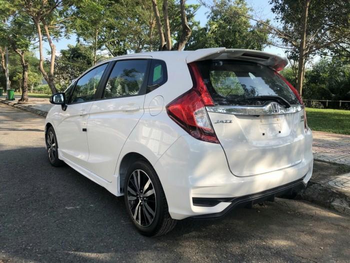 Honda Crv Màu Trắng 180 Triệu Nhận Xe + Bảo Hiểm/Camera/Phim 6