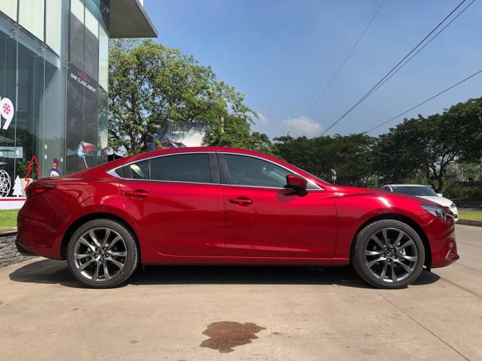 Mazda 6 Premium 2019-Thanh toán 300tr nhận xe-Hỗ trợ hồ sơ vay 8