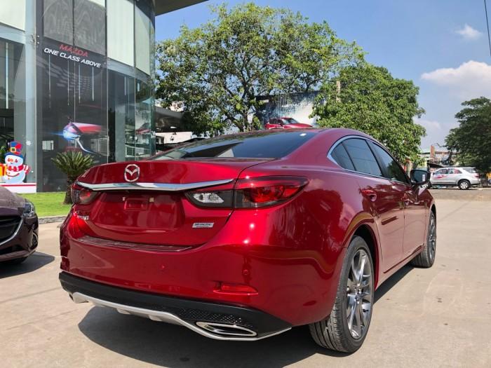 Mazda 6 Premium 2019-Thanh toán 300tr nhận xe-Hỗ trợ hồ sơ vay 5