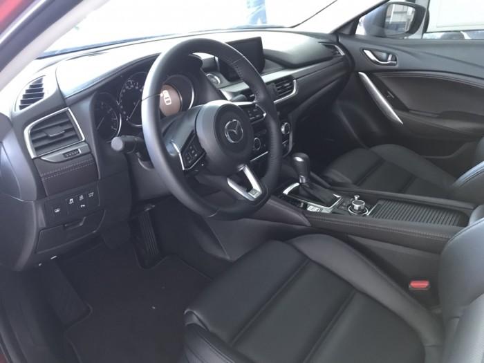 Mazda 6 Premium 2019-Thanh toán 300tr nhận xe-Hỗ trợ hồ sơ vay