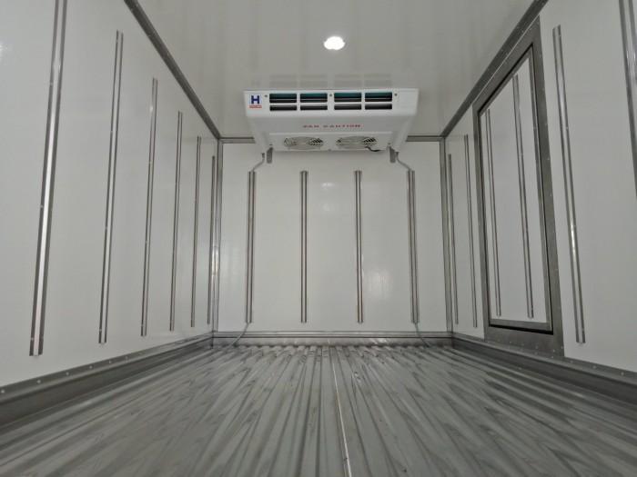 Xe Động Lạnh - Kia K250 Thaco Trường Hải - Tải Trọng 1tấn9 - Bán Xe Trả Góp 8