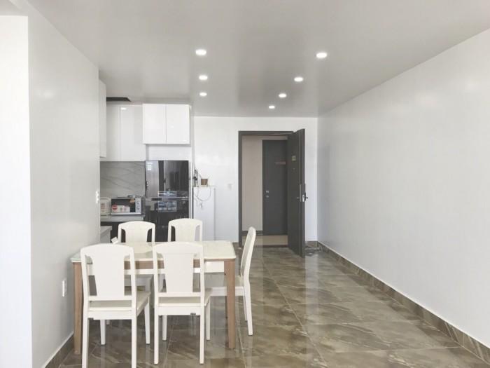 Cho thuê CHCC Lữ Gia, 87m2, 2PN, nhà đẹp