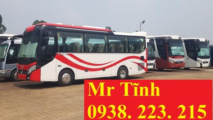Bán xe 29 chỗ Tb79s Thaco Garden-29 chỗ Bầu Hơi Thaco Tb79s 2019 18