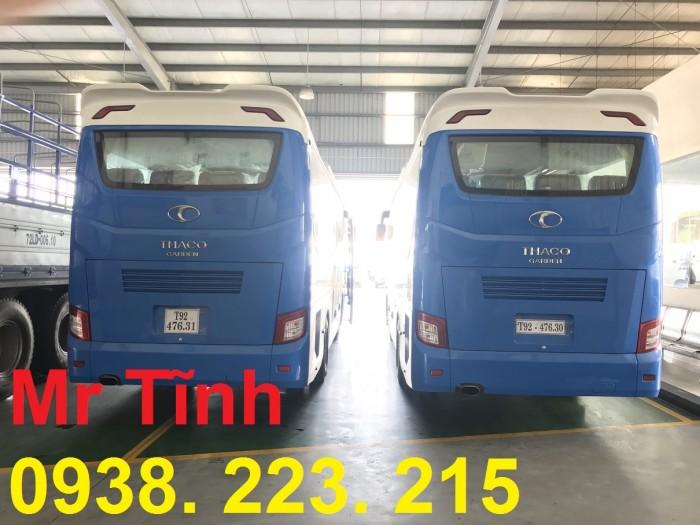 Bán xe 29 chỗ Tb79s Thaco Garden-29 chỗ Bầu Hơi Thaco Tb79s 2019 15