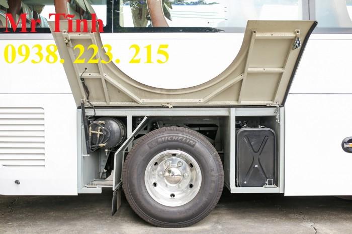 Bán xe 29 chỗ Tb79s Thaco Garden-29 chỗ Bầu Hơi Thaco Tb79s 2019 8
