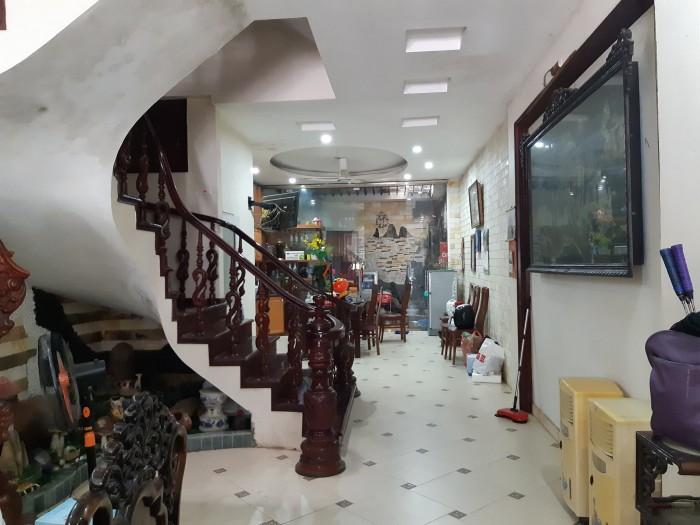 LK KĐT Văn Phú 90m2, 5T, Gara, Kinh Doanh, ở luôn