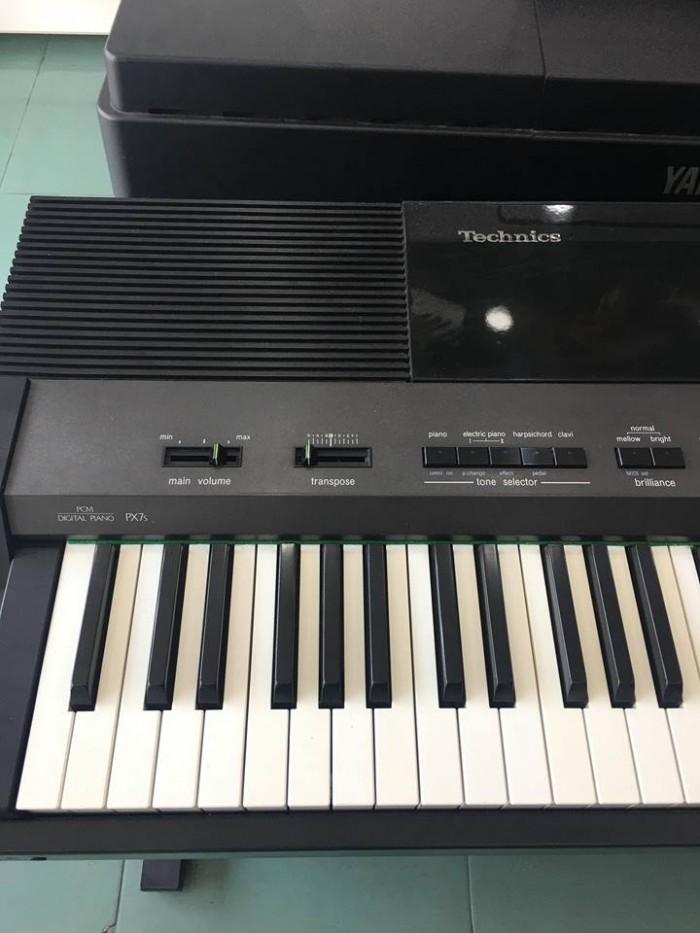 Piano technics FX7s1