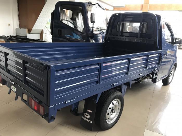 Giá xe tera100 tải trọng 990kg