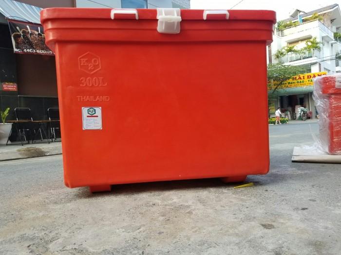 Bán thùng đá thai lan 800 lit - giao hàng toàn quốc3