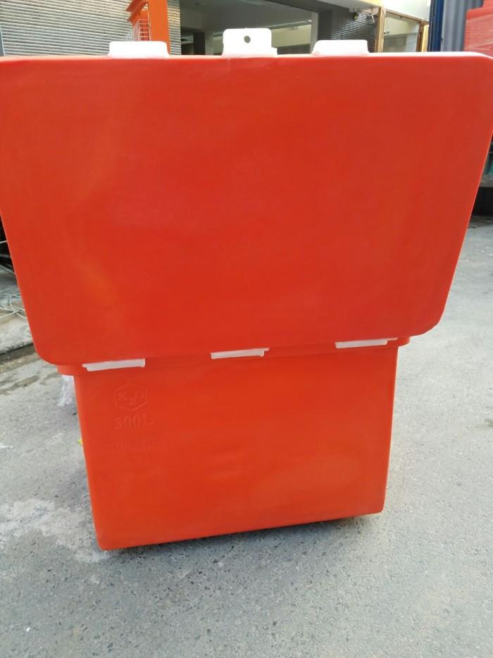 Bán thùng đá thai lan 800 lit - giao hàng toàn quốc1